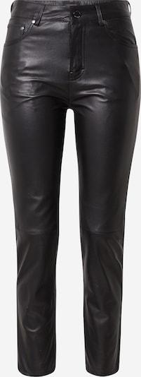 OAKWOOD Bikses 'CLARISSA', krāsa - melns, Preces skats
