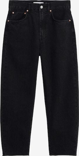 MANGO Jeans 'village' in schwarz, Produktansicht