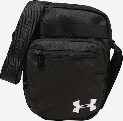 Sportinis krepšys iš UNDER ARMOUR , spalva - juoda / balta, Prekių apžvalga