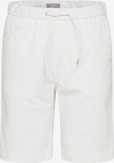 PIERRE CARDIN Shorts in weiß, Produktansicht