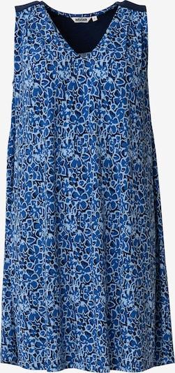 Rochie de vară 'DONATELLA 211' Indiska pe albastru / albastru deschis, Vizualizare produs