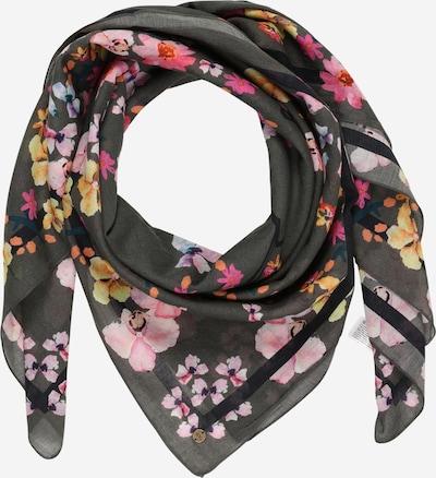 ESPRIT Tørklæde i gran / blandingsfarvet, Produktvisning