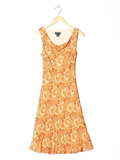 Ann Taylor Kleid in M in orange, Produktansicht