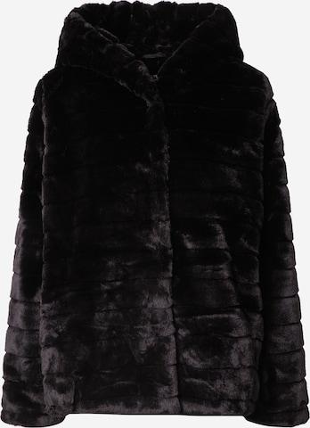 Hailys Winter Jacket 'Natalia' in Black
