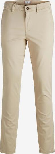 JACK & JONES Hlače 'JJIMARCO JJBOWIE SA WHITE PEPPER NOOS' u bijela, Pregled proizvoda