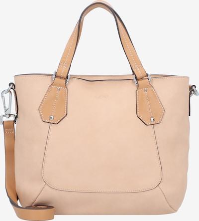 ESPRIT Handtasche 'Cal' in hellbraun, Produktansicht
