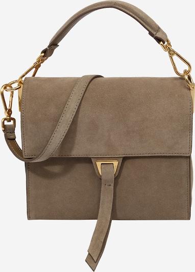 Coccinelle Дамска чанта 'LOUISE' в таупе сиво, Преглед на продукта