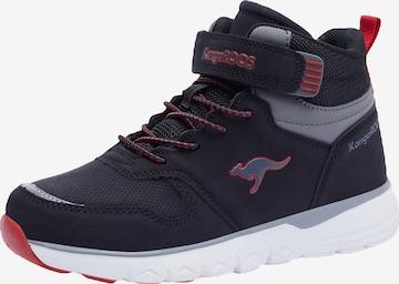 Sneaker 'Carlo' de la KangaROOS pe negru
