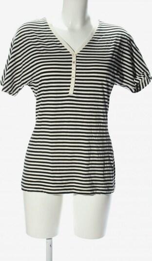 Dibari T-Shirt in M in schwarz / weiß, Produktansicht
