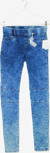 Takko Fashion Jeans in 25-26 in Blue denim, Item view