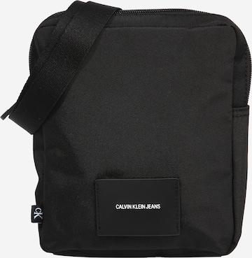 Calvin Klein Jeans Crossbody bag in Black