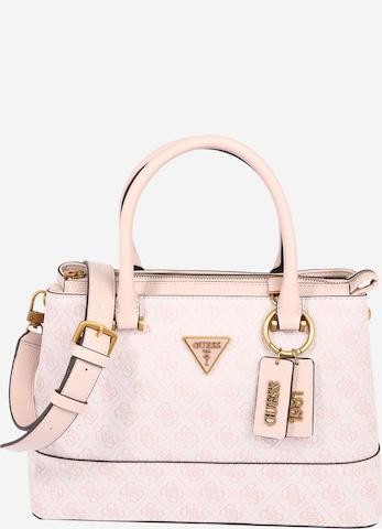 GUESS Handbag 'CORDELIA' in Pink