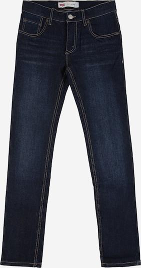 LEVI'S Jeans 'LVB 510 ' in blue denim, Produktansicht