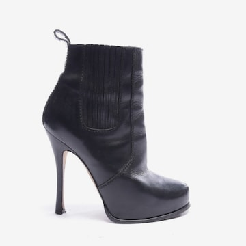 DSQUARED2  Dress Boots in 37 in Black