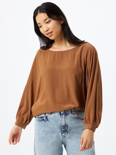 Esprit Collection Bluse in braun, Modelansicht