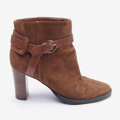 JIMMY CHOO Dress Boots in 36 in Brown, Item view
