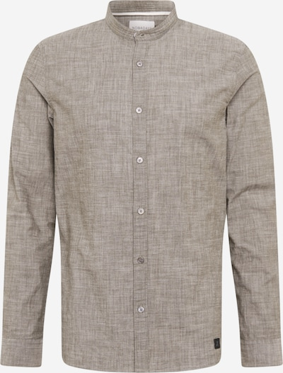 NOWADAYS Shirt 'Chambray' in grey mottled, Item view