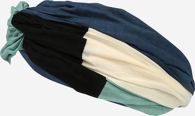 Galvos juosta 'Easy' iš Barts , spalva - kremo / mėtų spalva / violetinė-mėlyna / juoda, Prekių apžvalga