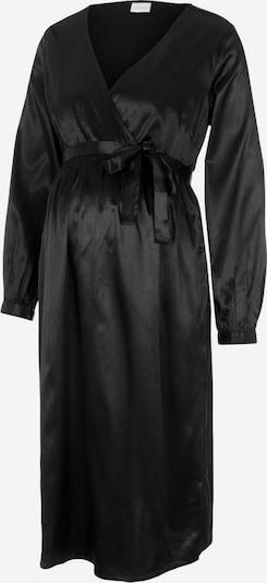 MAMALICIOUS Robe en noir, Vue avec produit
