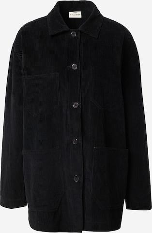 A LOT LESS Between-Season Jacket 'Cara' in Black