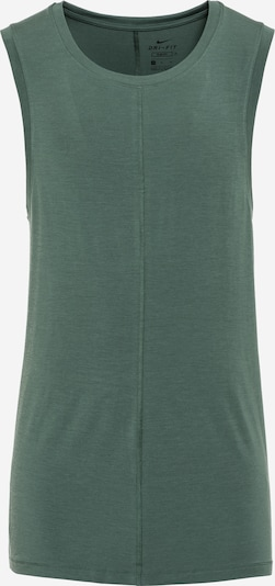 NIKE Functional shirt in Green, Item view
