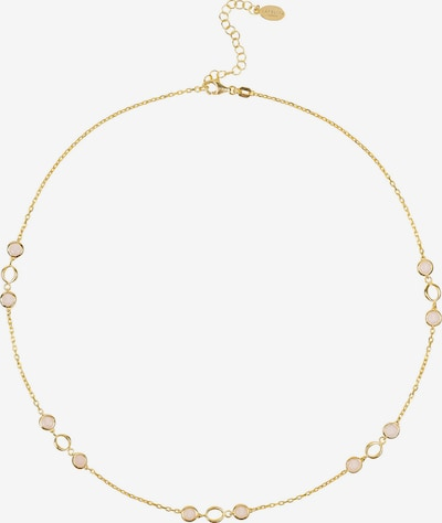 Latelita Kette in gold, Produktansicht
