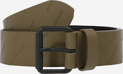 Cintura 'OLLY' DIESEL di colore oliva / nero, Visualizzazione prodotti