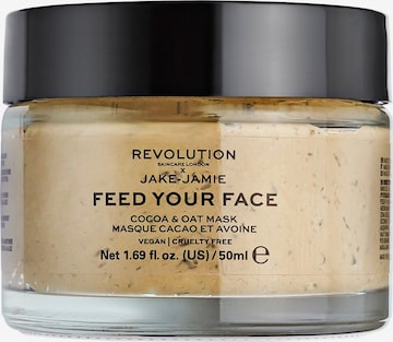 Revolution Skincare Mask in