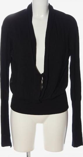 Sasch Schlupf-Bluse in L in schwarz, Produktansicht