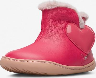 CAMPER Stiefel ' Peu Cami ' in pink, Produktansicht