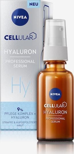NIVEA Serum 'Cellular Hyaluron Professional' in transparent, Produktansicht