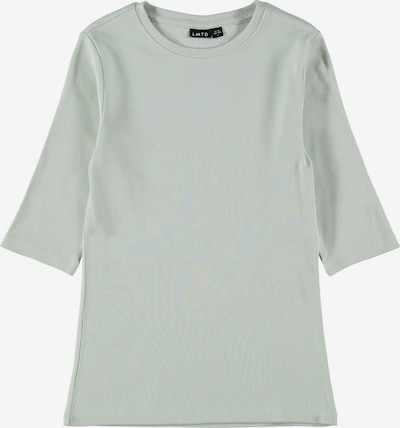 LMTD Shirt 'Filja' in grau, Produktansicht