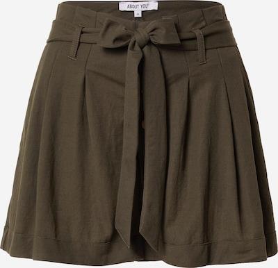 ABOUT YOU Pantalón 'Naya' en caqui, Vista del producto