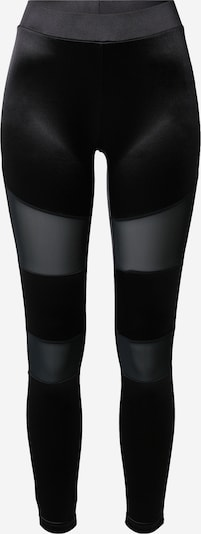 Urban Classics Leggings i sort, Produktvisning