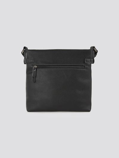 TOM TAILOR Tasche in schwarz, Produktansicht
