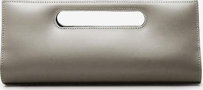 Gretchen Abendtasche in silber, Produktansicht