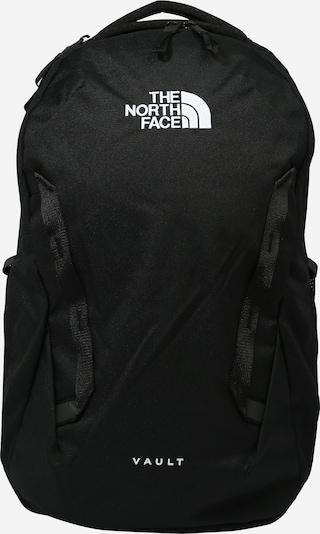 THE NORTH FACE Rucksack 'Vault' in schwarz / weiß, Produktansicht