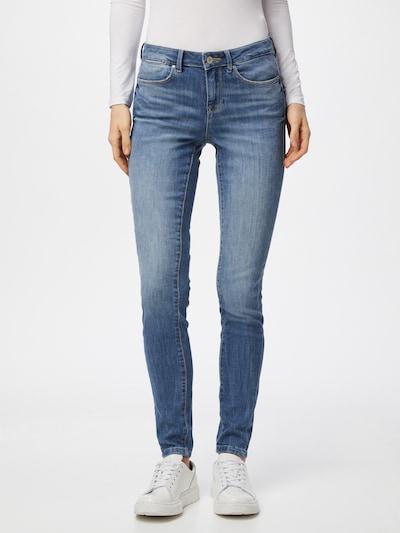 GUESS Jeans in blue denim, Modelansicht