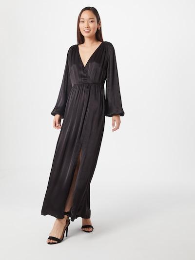 Y.A.S Večerné šaty 'Brandi' - čierna, Model/-ka
