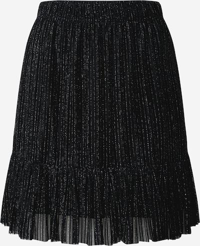 b.young Suknja u crna melange / srebro, Pregled proizvoda