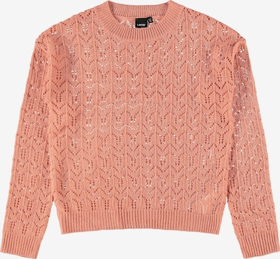LMTD Pullover 'Deedle' in rosé, Produktansicht