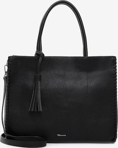 TAMARIS Shopper ' Danuta ' in Black, Item view