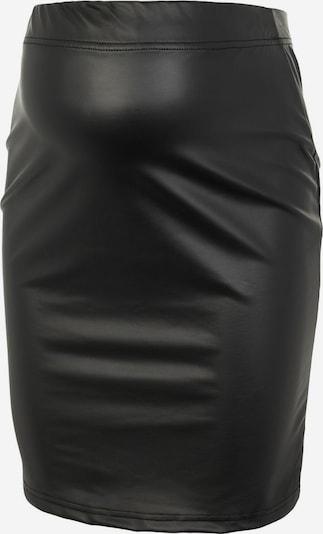 Pieces Maternity Sukně 'Shiny' - černá, Produkt