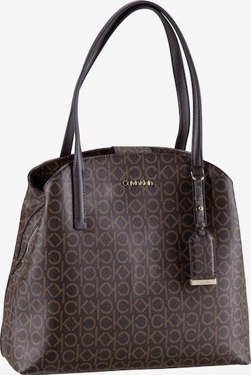 Calvin Klein Handbag in Brown, Item view
