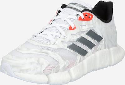 ADIDAS PERFORMANCE Παπούτσι για τρέξιμο 'Vento' σε ανοικτό γκρι / σκούρο γκρι / ανοικτό κόκκινο / λευκό, Άποψη προϊόντος