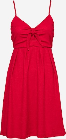 ABOUT YOU Kleid 'Lewe' in rot, Produktansicht