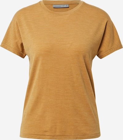 Icebreaker Sporta krekls okera / gaiši brūns, Preces skats
