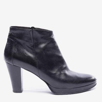 Truman´s Stiefeletten in 41 in schwarz, Produktansicht