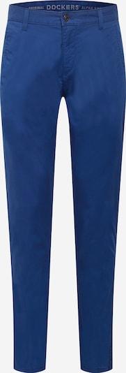 Dockers Pantalon chino 'ALPHA' en bleu marine, Vue avec produit
