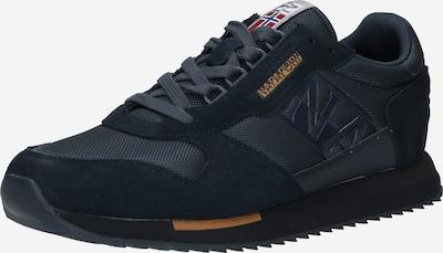 NAPAPIJRI Sneakers 'VIRTUS' in marine blue / Red, Item view